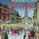 An American Christmas by Ideals Hardcover 0824940822
