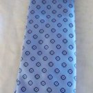 Mens Vintage Necktie Hot Shot Label Wide Width 1970s