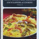Better Homes and Gardens Encyclopedia of Cooking 13th Vol 0696020335