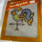 Sew n Tell Weathervane Rooster Needlepoint Kit
