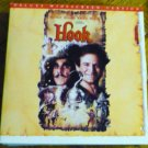 Hook Laser Disc Laserdisc Movie J Roberts R Williams D Hoffman 080011504x