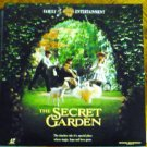 The Secret Garden Rated G 1994 Laserdisc - One Owner