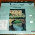 Portrait of England Treasure Houses and Gardens Laserdisc 1989