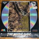 Music Disc A Tribute to Woody Guthrie and Leadbelly - Laserdisc