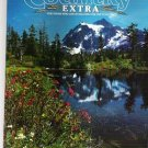 Country Extra Magazine March 1992 For Those Who Live or Long for the Country