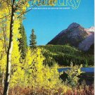 Country Magazine October - November 2001 For Those Who Live or Long For the Country