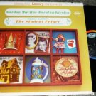 Sigmund Rombergs The Student Prince lp Macrae and Kirsten