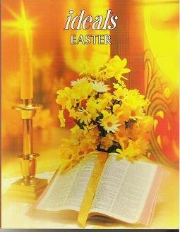Ideals Easter 1984 Mag Photography, Poems, Stories 0824910257