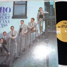 Herb Alpert and the Tijuana Brass sro lp Record sp 4119