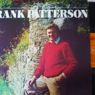 Frank Patterson lp-Ave Maria-Amazing Grace-Edelweiss hl1005 Rare