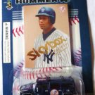 New Yankees - Rodriguez - Card and Car Set 2004 - 1:64 Scale