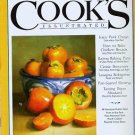 Cooks Illustrated 2009 Issue Recipes Pork Chicken Root Vegetables