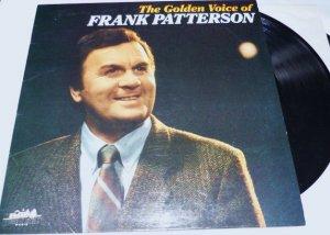 The Golden Voice of Frank Patterson - Double Album 198 hl-1057