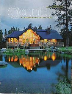 Country Magazine For Those Who Live or Long For the Country Aug Sept 2004