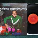 Jim Nabors Christmas Album One Owner 1990 cs 9531
