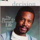 Decision Magazine Billy Graham January 2004