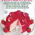 Womans Day Magazine May 1972 Kennedy Family, Recipes and More