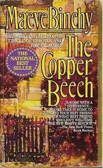 The Copper Beech by Maeve Binchy 0440213290