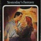 Kismet  Yesterdays Fantasy - Pamela Macaluso 1878702637