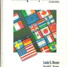 Contemporary Business by Louis Boone David Kurtz 0030746949