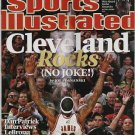 Sports Illustrated Magazine - No Label - May 25 2009