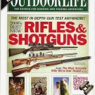 Outdoor Life Magazine - No Label - Double Issue - June July 2008