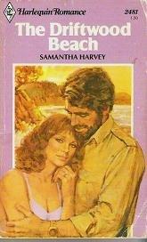 The Driftwood Beach - Samantha Harvey Harlequin Romance 0373024819
