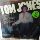 The Classic Tom Jones 1977 lp Epic 34383 N Mint - One Owner