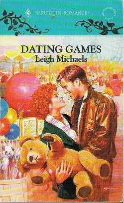 Dating Games - Leigh Michaels Harlequin 3290 0373032900