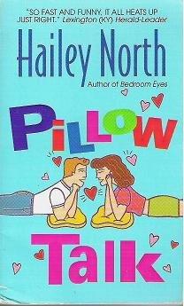 Pillow Talk - Hailey North 0380805197