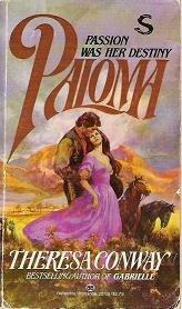 Paloma - Theresa Conway 0345287061