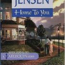 Home to You - Muriel Jensen 0373153279