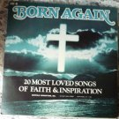 Born Again lp 20 Most Loved Songs of Faith and Inspiration Record smi-5