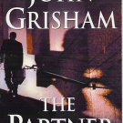 The Partner - John Grisham Paperback Like New 0440224764