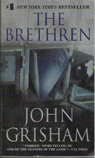 The Brethren - John Grisham 0440236673
