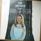Flower of Love by Lynn Anderson 1973 lp spc-3267