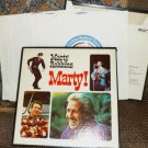 Marty Robbins Marty 5 Album Box lp Set 1972 p5s 5812 Stereo Rare