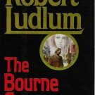 The Bourne Supremacy - Robert Ludlum 0394543963