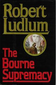 The Bourne Supremacy - Robert Ludlum 0394543963