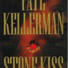 Stone Kiss - A Peter Decker / Rina Lazarus Novel - Faye Kellerman Hardcopy 0446530387