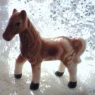 Vintage Porcelain Horse Miniature Collectible Pony