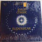 Jesus Christ Superstar Musical Excerpts from Rock Era lp Picwick spc 3262