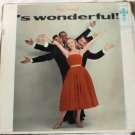 s Wonderful by Ray Conniff cl 925 Columbia 1957 lp
