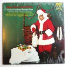Pops Goes Christmas lp - Arthur Fiedler and Boston Pops Red Seal sc 3324 Stereo