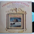 Christmas in the Country lp acl1-0256 Record Album 1973