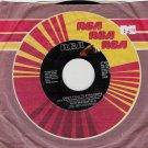 Dont Talk To Strangers - Tonight 45 Record - Rick Springfield