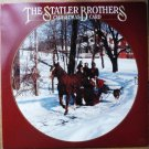 The Statler Brothers Christmas Card lp Record 1978 srm - 1-5012