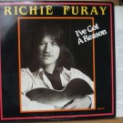 Ive Got a Reason lp - Richie Furay msb-6672  Near Mint