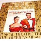 1973 Kiss Me Kate lp - Alfred Drake Cole Porter Patricia Morison Columbia 32609