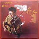 Living Strings Presents Music from Fiddler On the Roof lp cas-2234